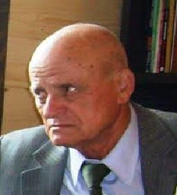 Justin Capra Magureni