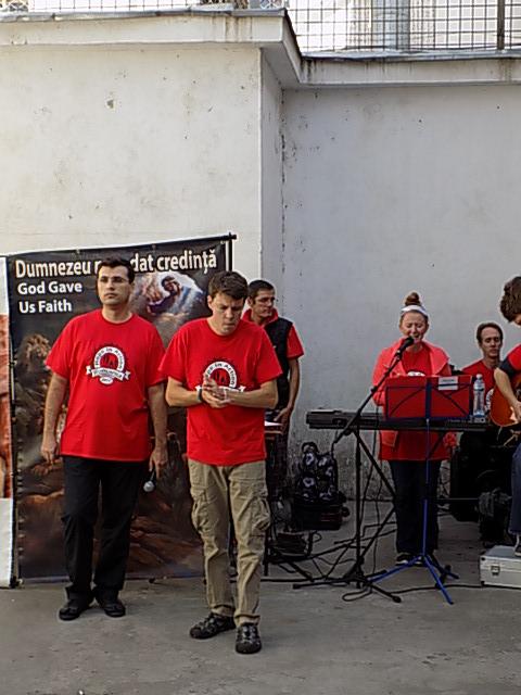 Voluntariat music