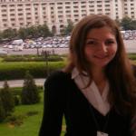 Justiana Oprea