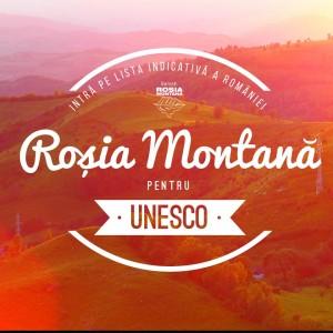 Rosia Montana - UNESCO