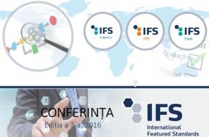 Conferinta IFS