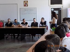 Penitenciarul Ploiești –Să știi mai multe, să fii mai bun