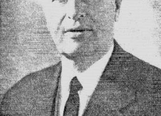 Ion St. Basgan