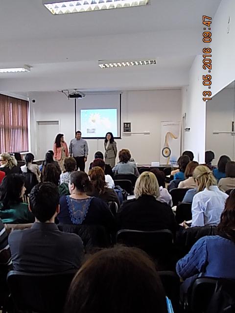 Workshop Regional
