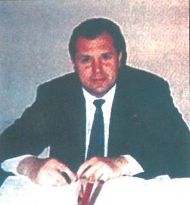 Gabriel I. Nastase