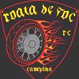 Roata de Foc RC Campina