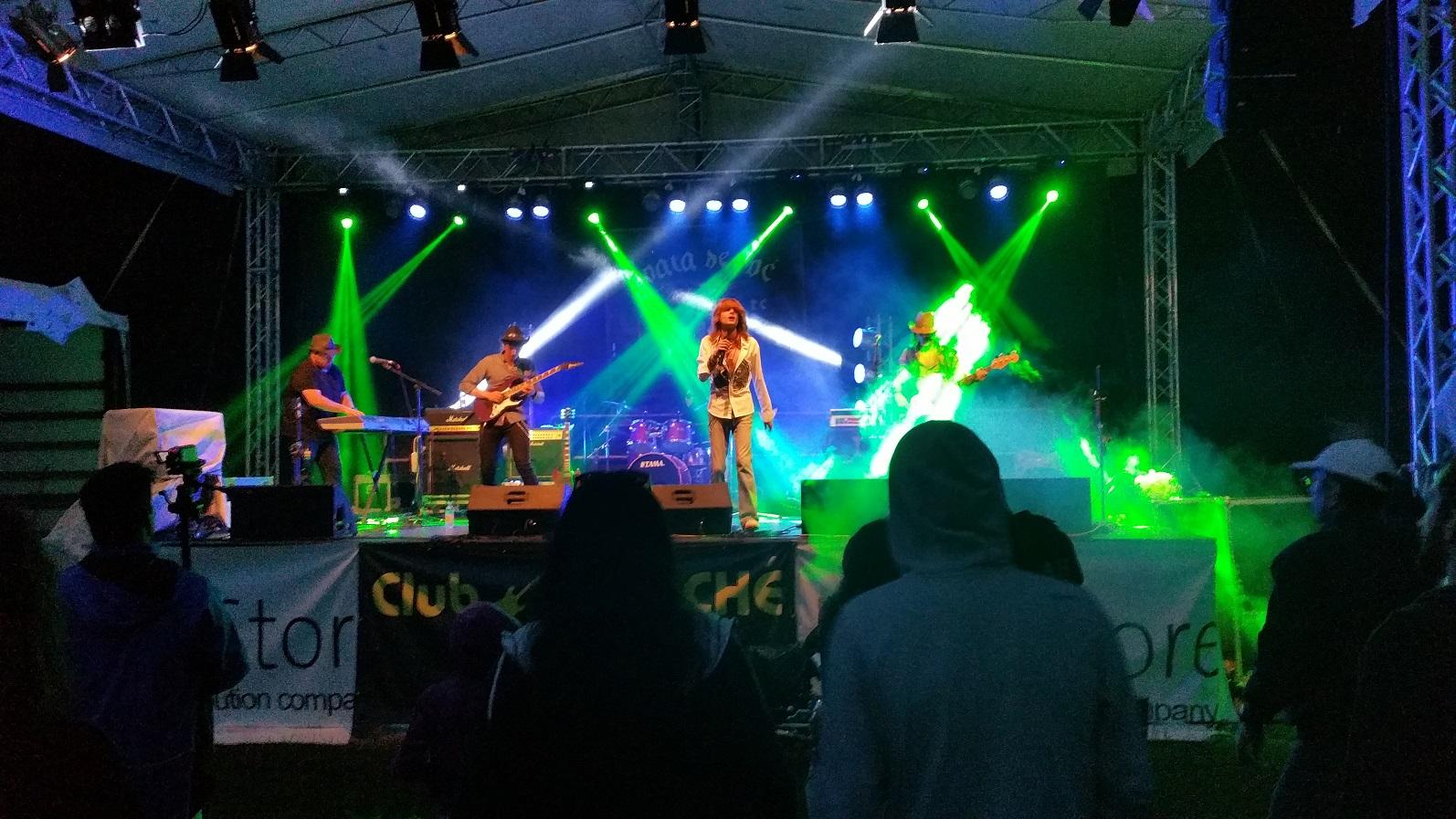 Rock la Foc 2016 - foto Pavaza Carpatilor 12