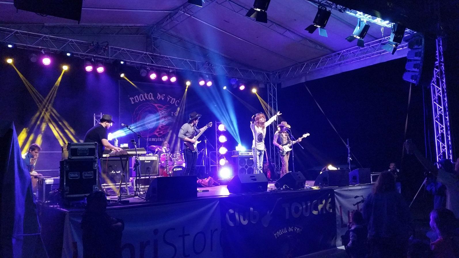 Rock la Foc 2016 - foto Pavaza Carpatilor 13