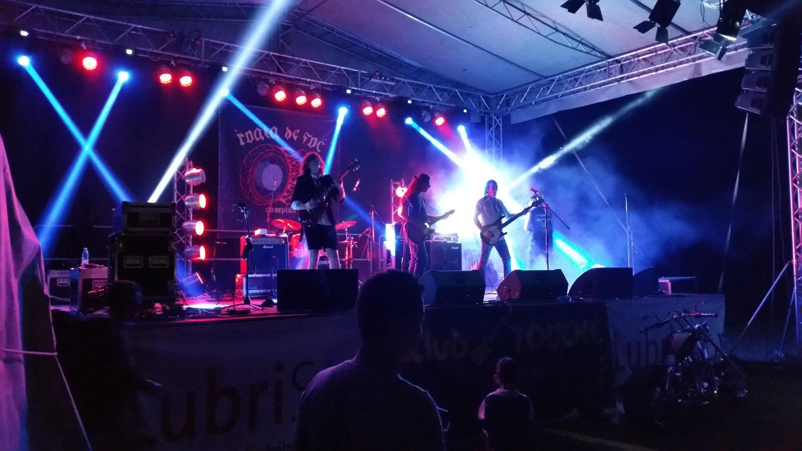 Rock la Foc 2016 - foto Pavaza Carpatilor 16