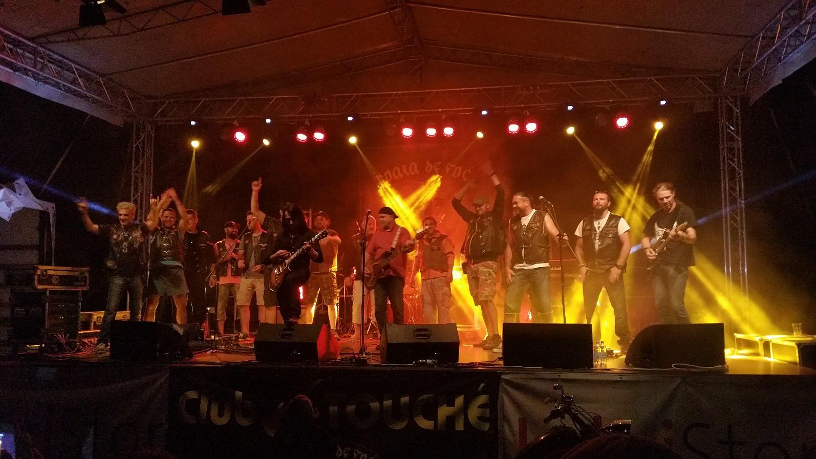 Rock la Foc 2016 - foto Pavaza Carpatilor 21