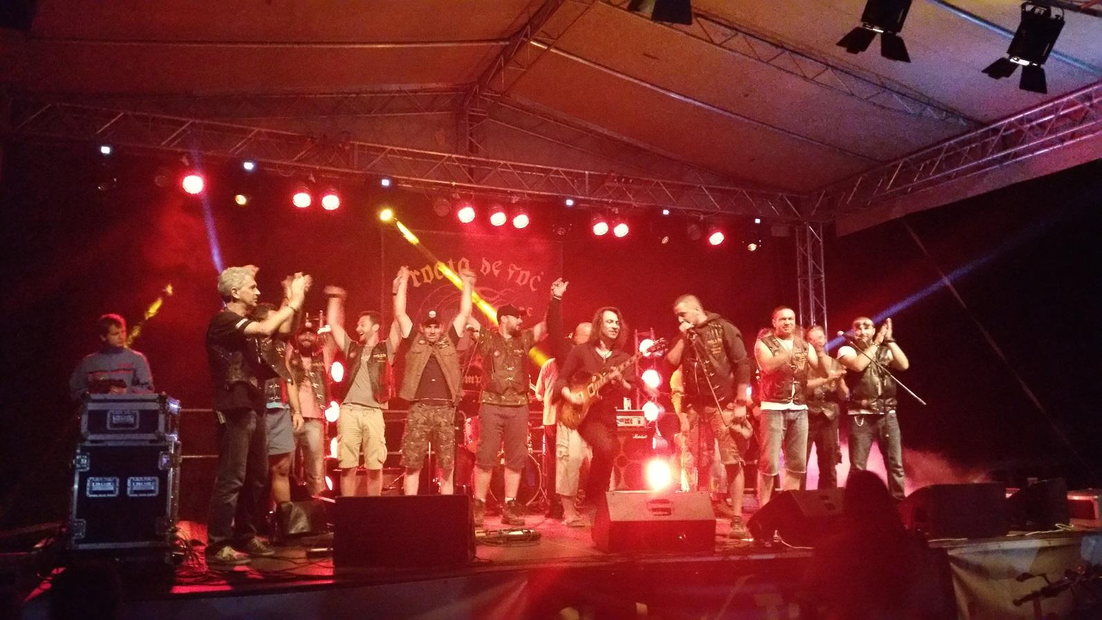 Rock la Foc 2016 - foto Pavaza Carpatilor 23