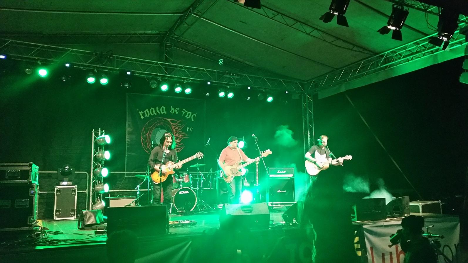 Rock la Foc 2016 - foto Pavaza Carpatilor 24