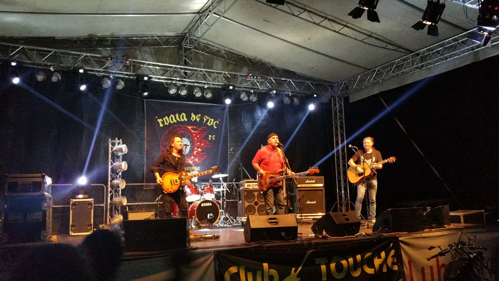 Rock la Foc 2016 - foto Pavaza Carpatilor 27