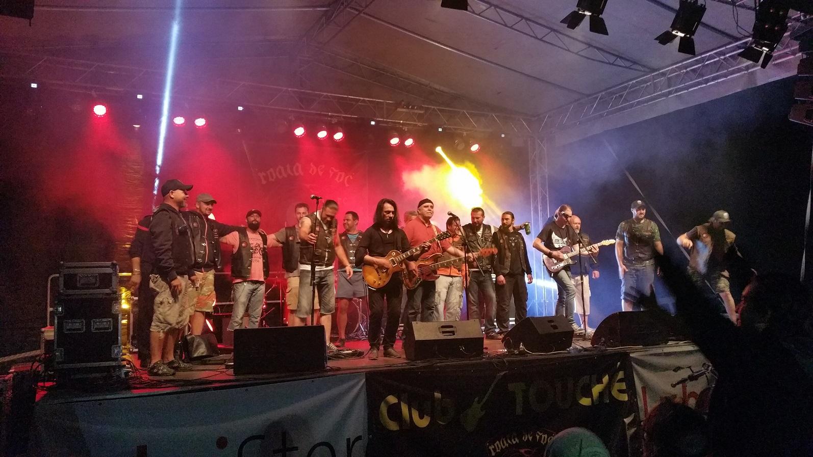 Rock la Foc 2016 - foto Pavaza Carpatilor 31