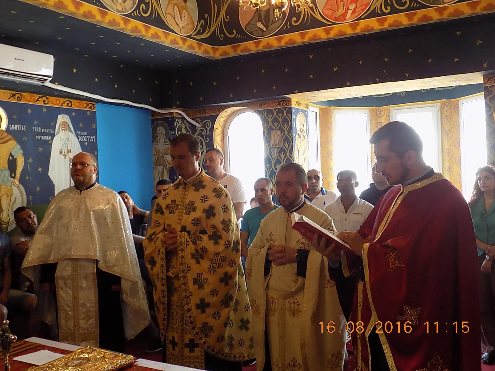 Sfânta Taină a Botezului1