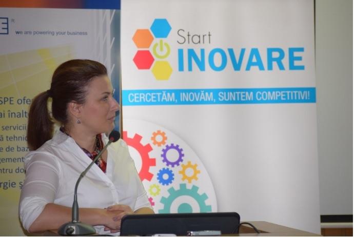 Start inovare foto comunicat