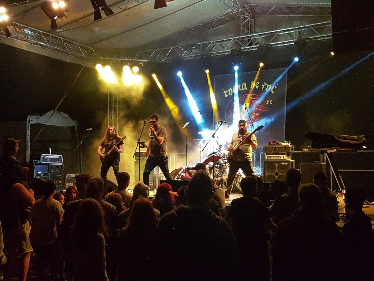 Concert - Roata de Foc 2017 foto Pavaza Carpatilor 22