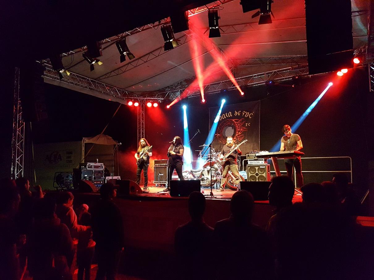 Concert - Roata de Foc 2017 foto Pavaza Carpatilor 24