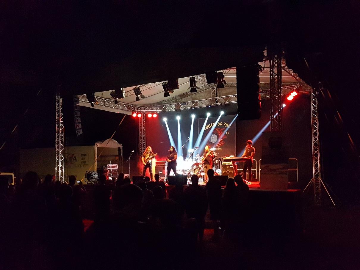 Concert - Roata de Foc 2017 foto Pavaza Carpatilor 25