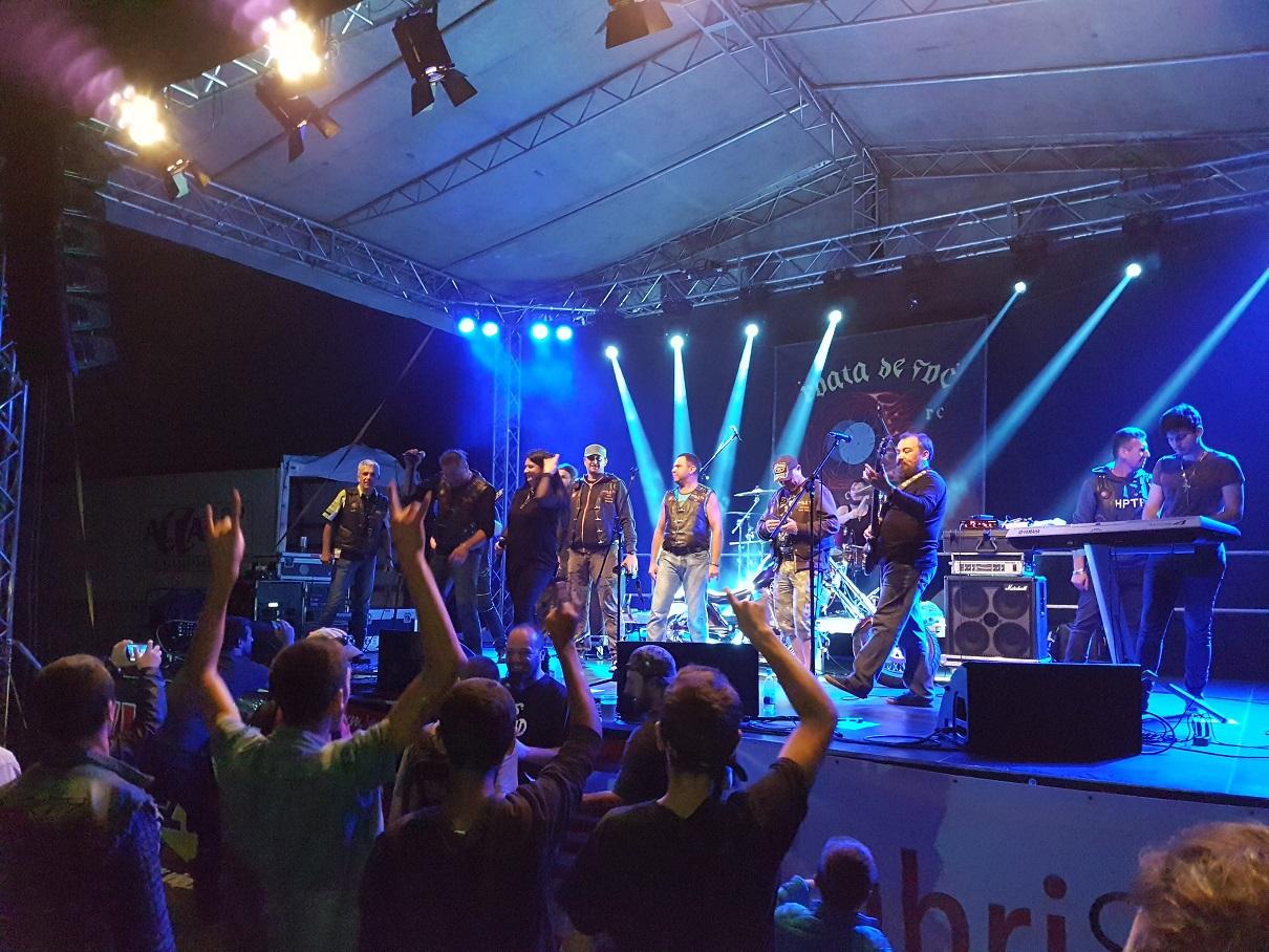 Concert - Roata de Foc 2017 foto Pavaza Carpatilor 26