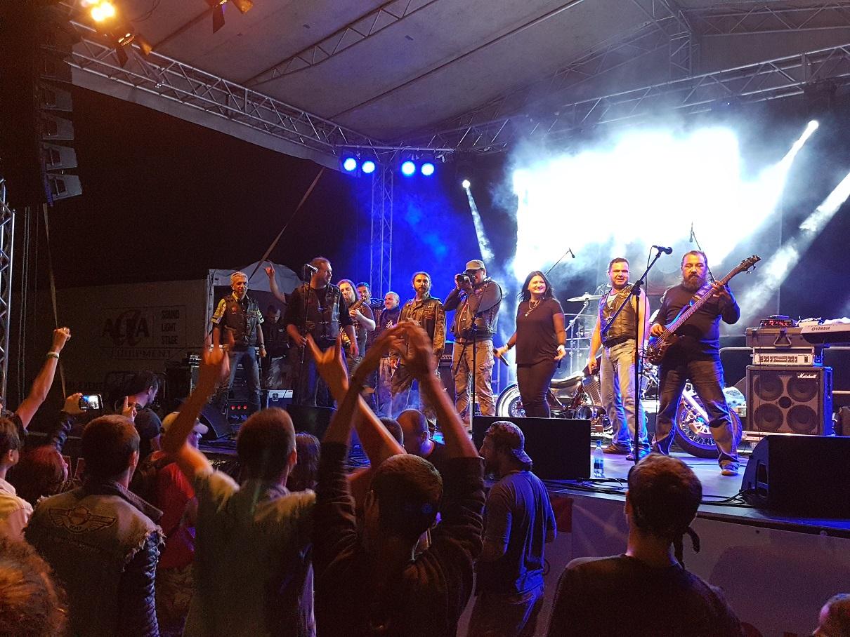 Concert - Roata de Foc 2017 foto Pavaza Carpatilor 27