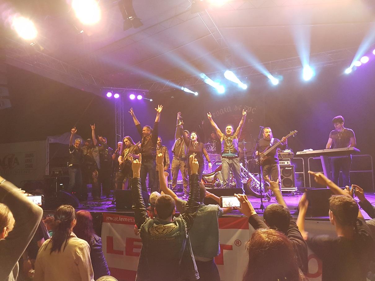 Concert - Roata de Foc 2017 foto Pavaza Carpatilor 30