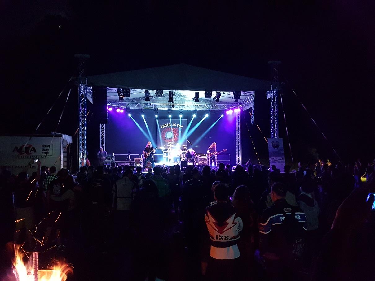 Concert - Roata de Foc 2017 foto pavaza carpatilor 13