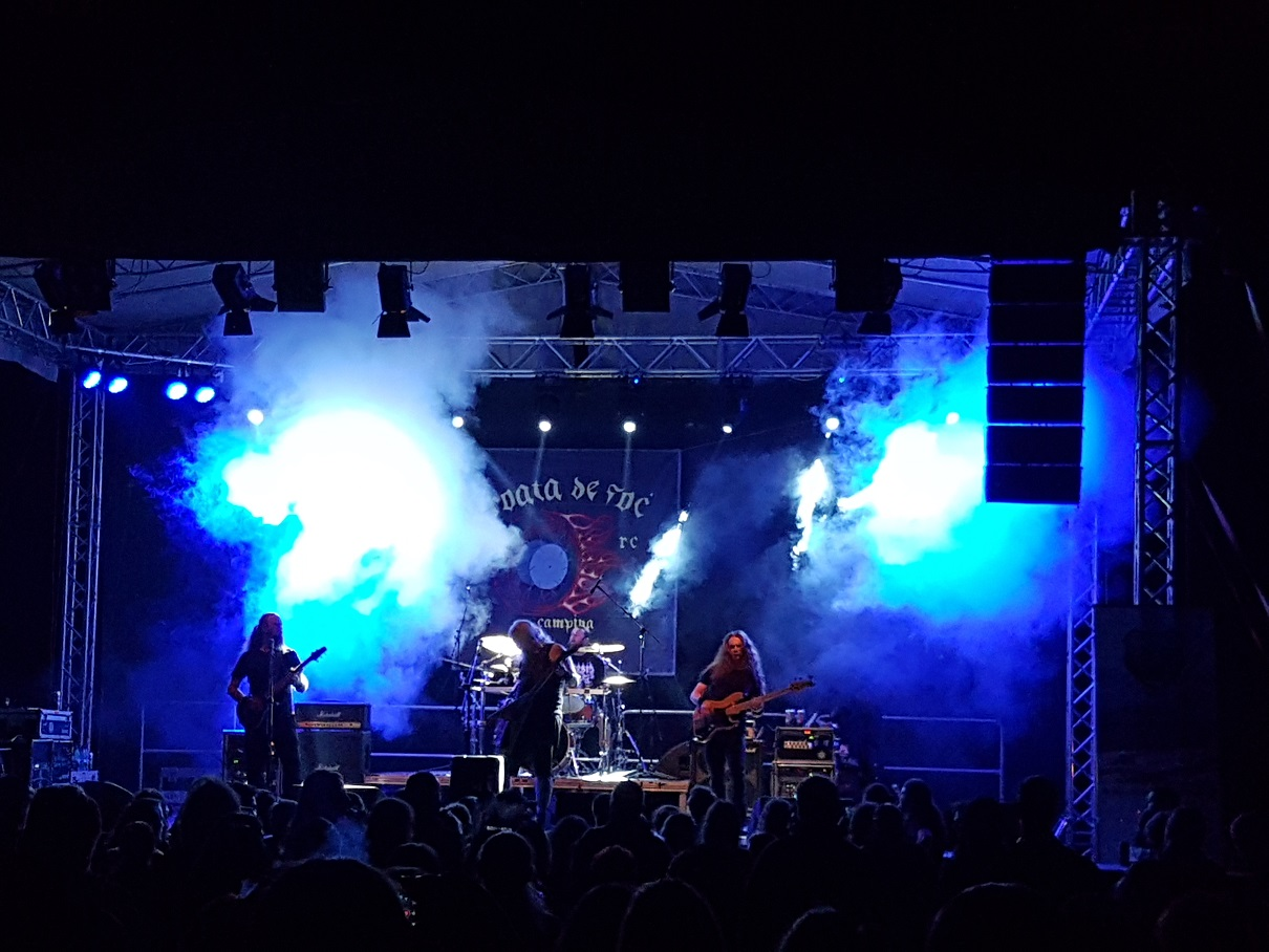 Concert - Roata de Foc 2017 foto pavaza carpatilor 14