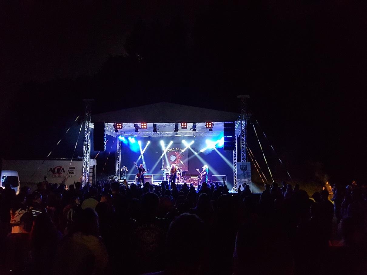 Concert - Roata de Foc 2017 foto pavaza carpatilor 15