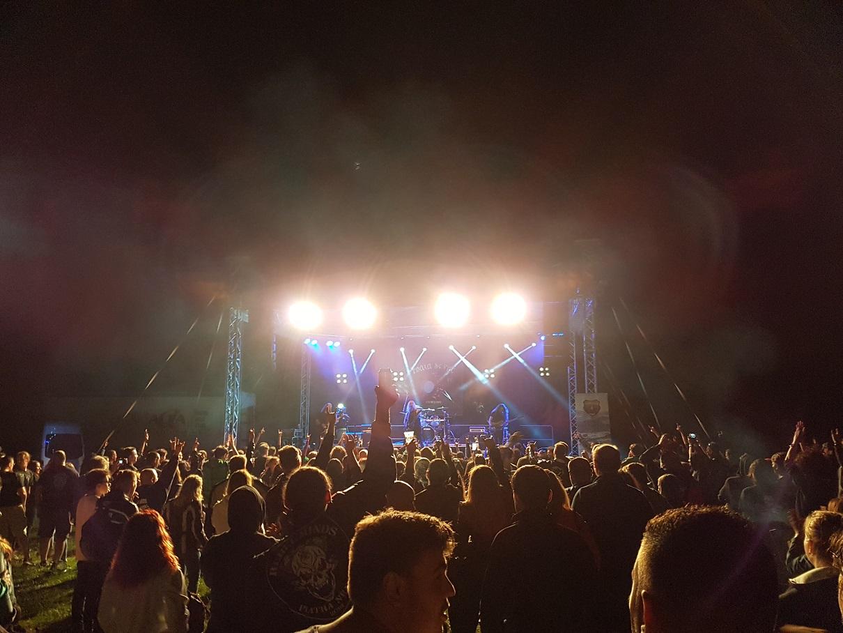 Concert - Roata de Foc 2017 foto pavaza carpatilor 16