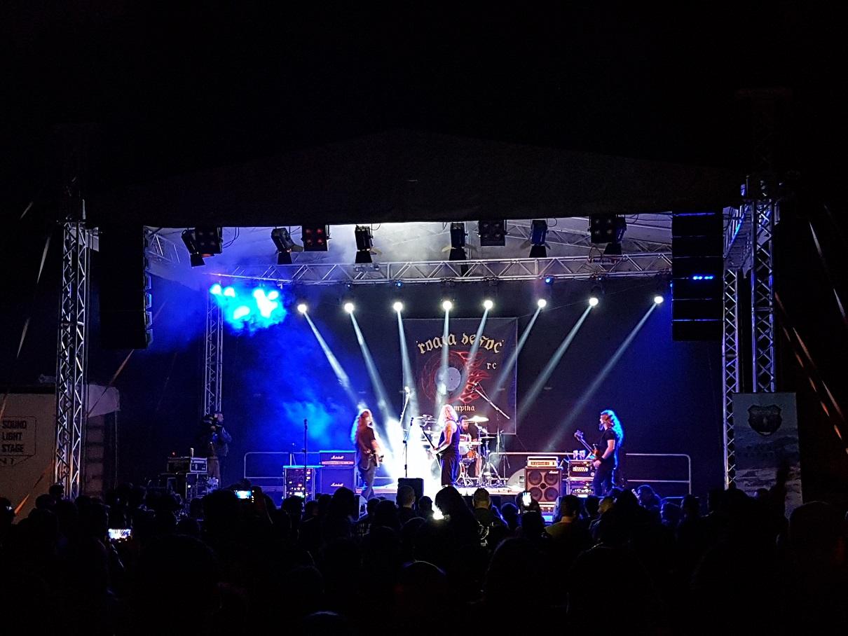Concert - Roata de Foc 2017 foto pavaza carpatilor 17