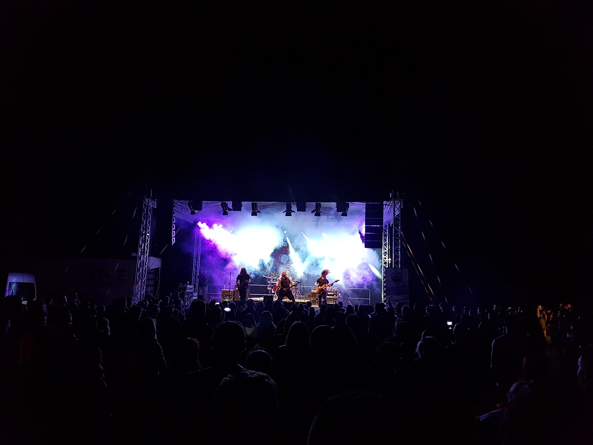 Concert - Roata de Foc 2017 foto pavaza carpatilor 18