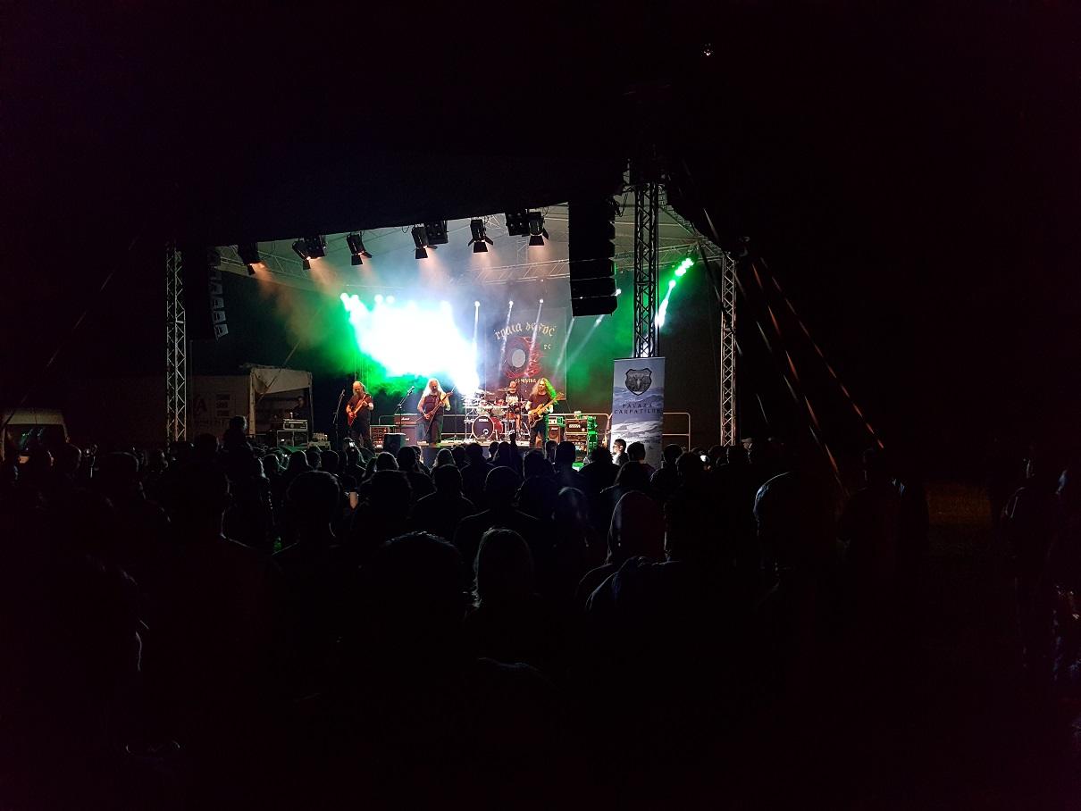 Concert - Roata de Foc 2017 foto pavaza carpatilor 21