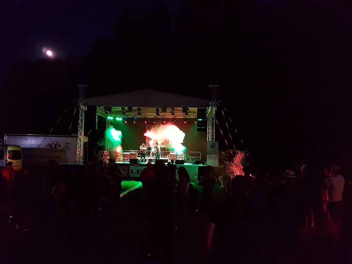 Concert - Roata de Foc 2017 foto pavaza carpatilor 7
