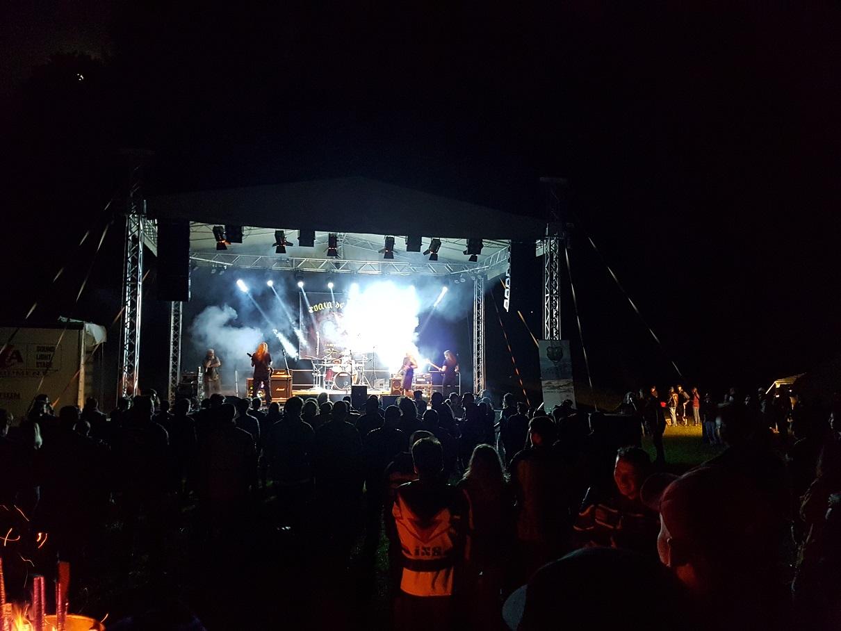 Concert - Roata de Foc 2017 foto pavaza carpatilor 9