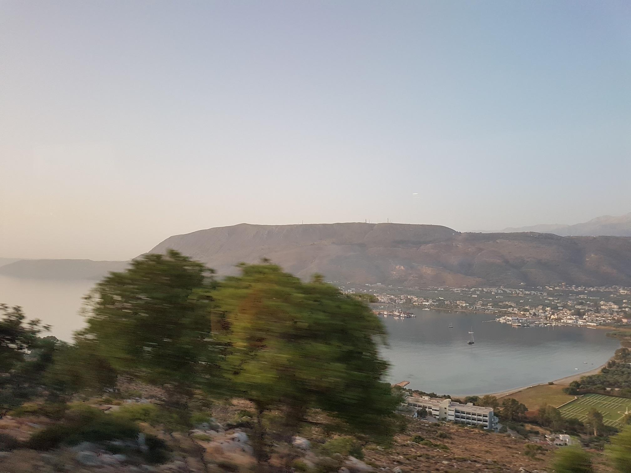 UFO - Creta - Grecia