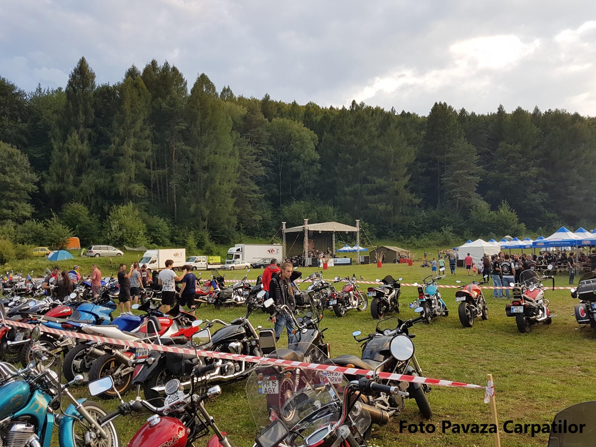 Motoare - Ruda concert rock