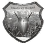 Pavaza Carpatilor