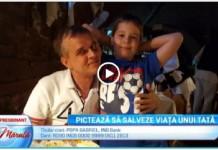Sursa: http://lamaruta.protv.ro/video/picteaza-ca-sa-salveze-viata-unui-tata.html